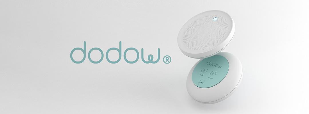 Dodow Sleep Aid Review
