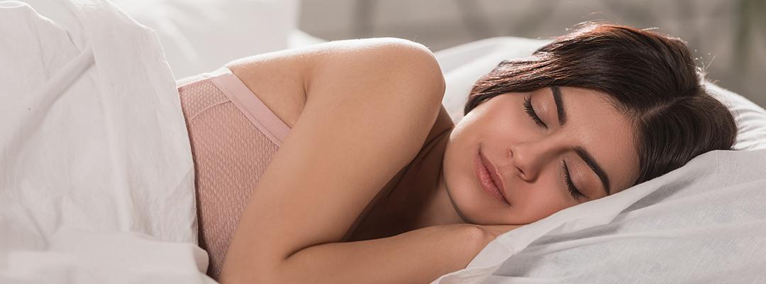 Best Sleep Bra